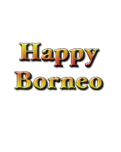 Kratom Borneo Blend